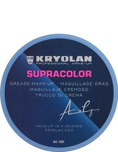 Supracolor 8 ml | Kryolan - Professional Make-up