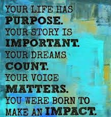 Just re-reading some of my posts remembering my days as a truck driver.  I hope you enjoy! Living A Life Of Purpose