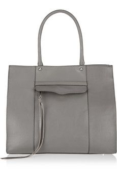 Rebecca Minkoff Mab leather tote | THE OUTNET