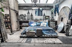 by Paulina Arcklin Furniture Styles, Home Decor Furniture, Wabi Sabi, Interior Styling, Interior Design, Shabby Chic, Home And Deco, Store Design, Decoration