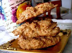 Coconut-Cornflakes Cookies – Recipe | FoodReviews.info