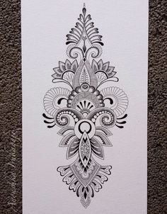 Anoushka Irukandji 2014 SHOP: www. You are in the right place about Mandala Drawing Mandala Art Lesson, Mandala Drawing, Henna Drawings, Art Drawings, Mandala Design, Tattoo Studio, Body Art Tattoos, Sleeve Tattoos, Wolf Tattoos