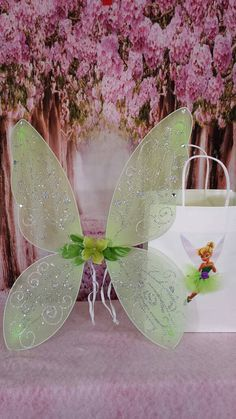 Tinkerbell wingsFairy wings tinkerbell by TheMuseCreations on Etsy
