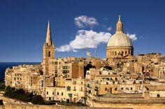 Malta- Valletta city. http://www.maltadirect.com/maltacityvalletta