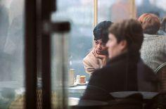 Dionne Warwick, Paris 1964