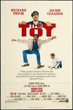 Toy, The