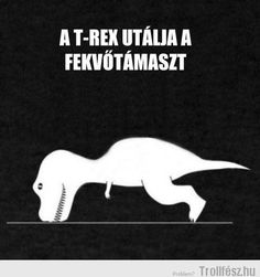 Funny Memes, Jokes, Just For Laughs, T Rex, Funny Cute, Sarcasm, More Fun, Haha, Funny Pictures