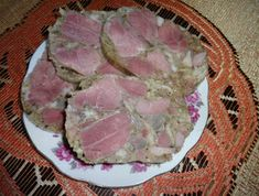 Polish Recipes, Charcuterie, Sausage, Pork, Meat, Dinner, Kitchen, Kitchens, Sausage Recipes