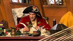 Piet Piraat - De papegaai (Aflevering)
