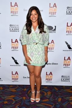 Pin for Later: A Look Back at Gina Rodriguez's Short but Powerful Hollywood Evolution 2013