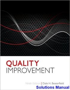 57 best solution manual download images on pinterest user guide quality improvement 9th edition besterfield solutions manual test bank solutions manual exam bank fandeluxe Images