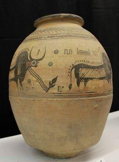 Indus Valley, 3000-4000 b.c.e.