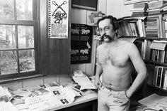 HQs eróticas de Paulo Leminski e Alice Ruiz são reunidas em livro pela primeira vez