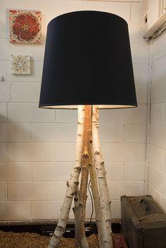 Standard lamp by twiggie's, via Flickr