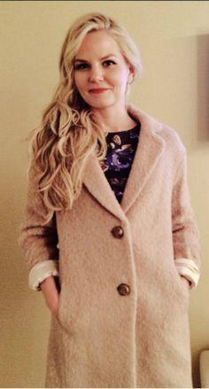 Jennifer Morrison - 10 october 2014