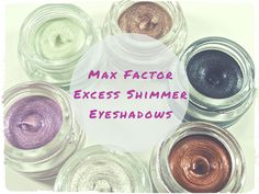 I really love some shimmer on my eyelids. The only matte eyeshadows I wear really are from the Naked 2 Basics palette. Matte Eyeshadow, Eyeshadows, Max Factor, Beauty Products, Eye Shadows, Eye Shadow, Products, Eye Liner, Eye Primer
