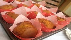 A legjobb sütőtökös muffin