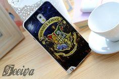 Harry Potter Hogwarts School Phone Case For iPhone Samsung iPod Sony – Feeiva