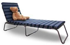 Folding Bed / Camping / Single / CBK014 [Rakuraku] 11Street #home #bedroom #furniture