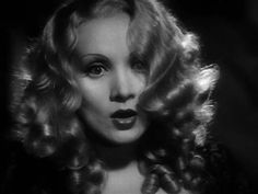 Marlene Dietrich rather use her fame to promote the nazi regime she fled to the United States  to speak out against them