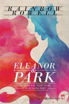 Eleanor & Park Vietnamese Cover / Eleanor & Park Portada Vietnamita