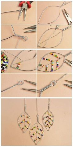 Jewellery Box Silver whenever Wire Jewelry Beginners Kit; Wire Jewelry Making Tree Of Life against Jewellery Stores Cape Town Diy Jewelry Rings, Diy Jewelry To Sell, Jewelry Making Tutorials, Wire Jewelry, Jewelry Crafts, Beaded Jewelry, Jewellery Making, Jewellery Shops, Jewellery Box