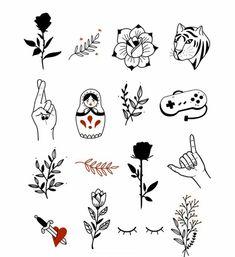 P Tattoo, Doodle Tattoo, Piercing Tattoo, Piercings, Line Art Tattoos, Tattoo Flash Art, Body Art Tattoos, Tatoos, Tatto Mini