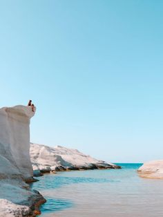 Melos island, Cyclades, Greece.