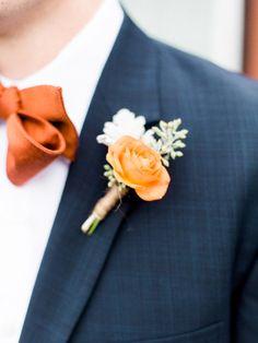 Rustic Peach & Blue North Carolina Wedding_0003