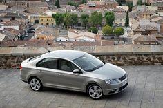 Neu - der SEAT Toledo - Kraftstoffverbrauch: kombiniert: 6,1-4,0 l/100 km; CO2-Emission, kombiniert: 137-106 g/km; CO2-Effizienzklasse: A-D. http://www.seat.de/content/de/brand/de/pkw-envkv/verbrauch---emissionen.html