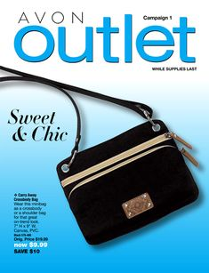 View the Avon Oultet for Campaign 1, 2016. To shop the Avon outlet go to www.youravon.com/debhunter. or click on the pin.
