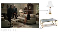House of Cards Holds a Winning Hand in Interior Design
