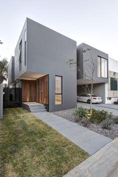 VRV40 House,© Marcos García