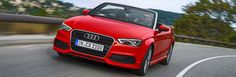 Audi A3 Cabriolet |  YES :-)