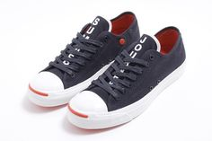 Slam Jam x Converse First String Jack Purcell Summer Journey