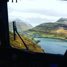 Spectacular scenery on today's helicopter flight around the Faroe Islands with @atlanticairways Last time we filmed their Bell 412 this time its the brand new Augusta Westland AW139!  #justplanes #thisisaviation #faroeislands #atlanticairways #heli #helicopter #helicopterpilot #augustawestland #instagramaviation #instaaviation #aviation_lovers #aviationlovers #airplaneslovers #_airplane1 #megaplane #aviation4u #aviation_members #aviacaoclassica #bertazertyplanes #flapworldcol #gopropilots…