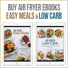 Easy Air fried steak bites recipe in the air fryer. Mushrooms and steak bites are so good and this air fryer steak recipe makes perfect juicy steak bites Fresco, Healthy Zucchini, Zucchini Fries, Zucchini Noodles, Healthy Foods, Healthy Recipes, Air Fryer Steak, Baked Fish Fillet, Stuffed Mushrooms