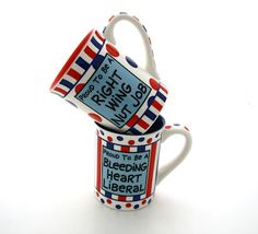 Our Name Is Blog- enter to win this funny set of mugs #lol