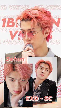 Kpop, Blackpink Jisoo, Sehun