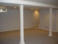finishing off basements | Finished Basements