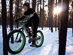 Recent Global Fat Bike Summit, will go a long way towards finding a happy coexistence between skiers and snow bikers