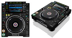 Top of the Line: Pioneer DJ CDJ-2000NXS2 March 2017