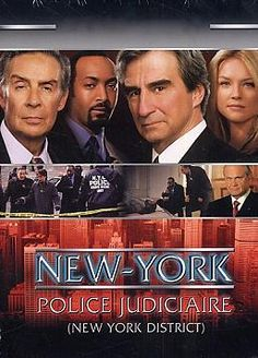 New York District / New York Police Judiciaire - Saison 1 [Complete] - http://cpasbien.pl/new-york-district-new-york-police-judiciaire-saison-1-complete/