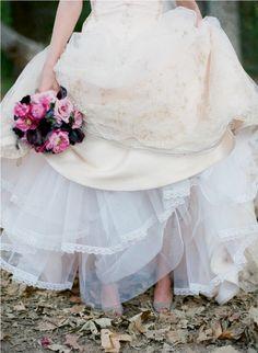 weddings- shoe picture