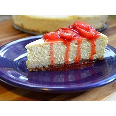 Just another amazing vegan cheesecake thanks to @followyourheart # ...