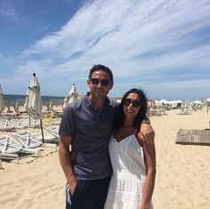 Christine Bleakley and Frank Lampard