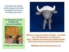 Robbie Cheadle (@bakeandwrite) | Twitter Attitude Of Gratitude, Jazz Age, Say Hello, Childrens Books, Dinosaur Stuffed Animal, Author, Joy, Make It Yourself, Chocolate
