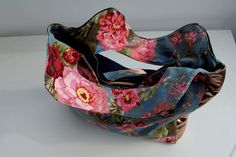 Fish&Flowers bag