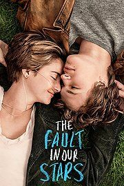 The Fault in Our Stars - Starring Shailene Woodley and Ansel Elgort.  #book2movie