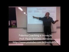 Palestra Coaching Tecnica ABC
